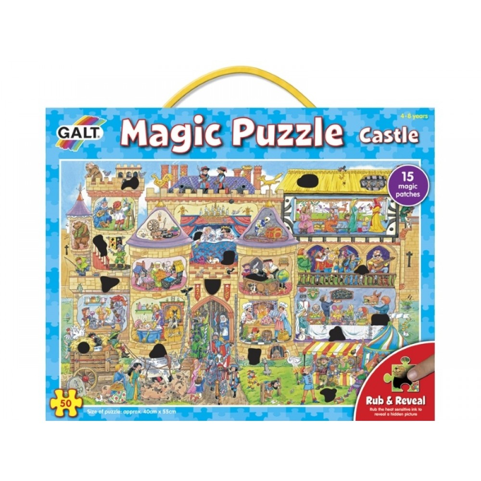 GALT – Magic Puzzle Castle-31