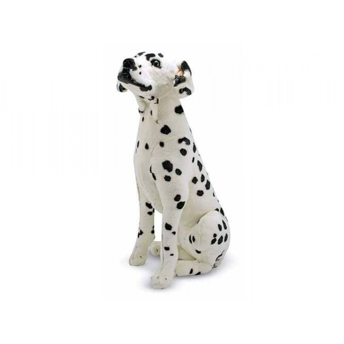 Dalmatinerhund plysdyr fra Melissa and Doug-31