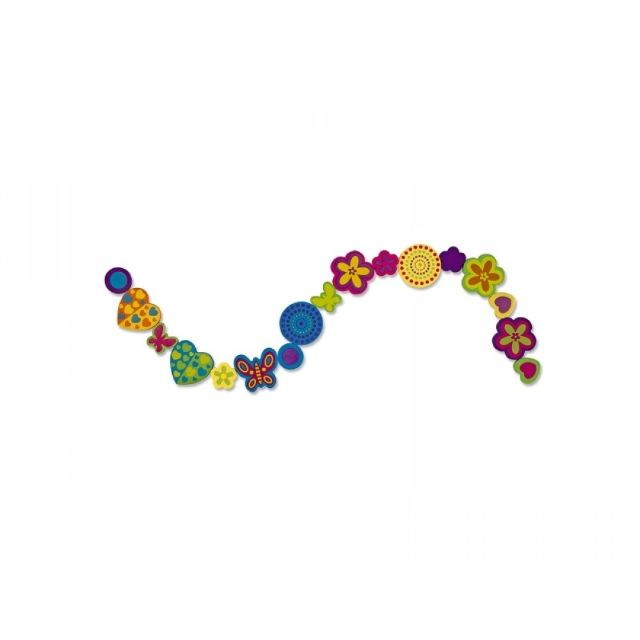 Lav dine egne smykker, Blomster Melissa and Doug-31