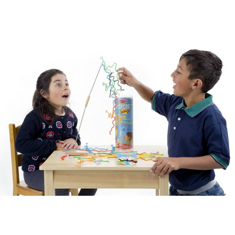 Suspend Jr balancespil fra Melissa and Doug-31