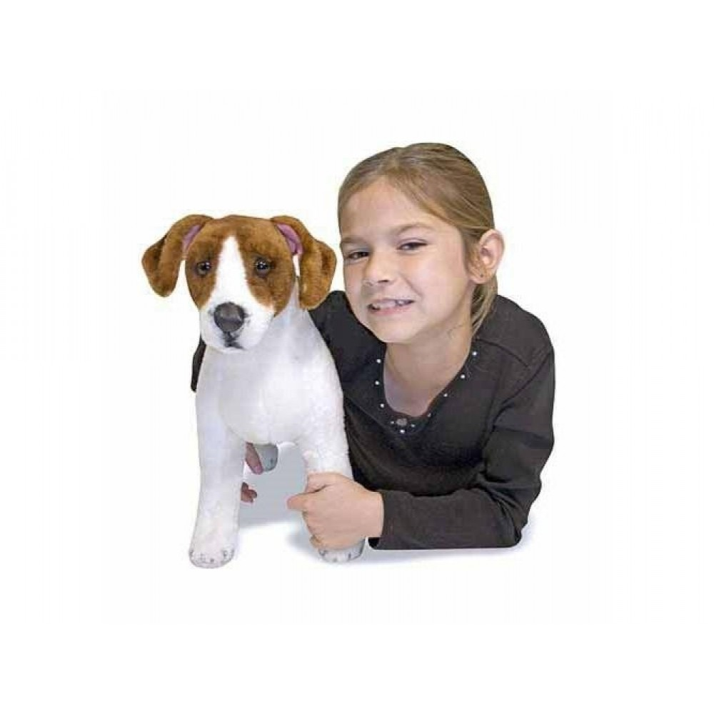 Melissa and Doug Jack russel terrier*-31