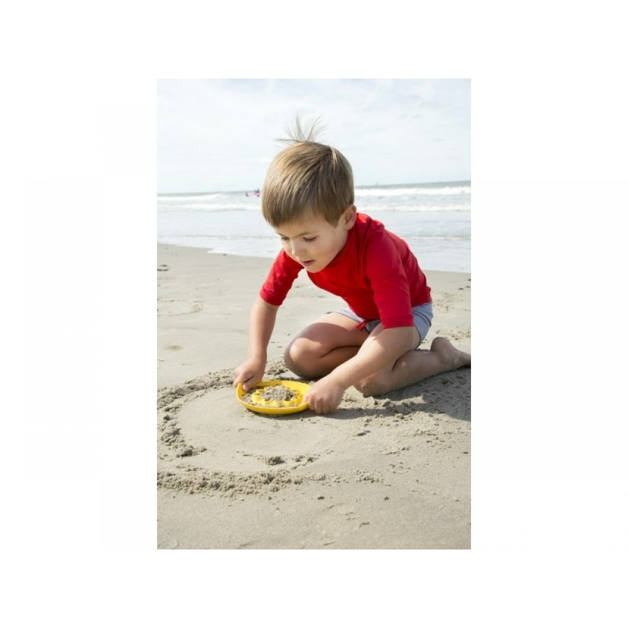 Sandlegetøj, SunnyLove sandfirgur forme fra Quut-31