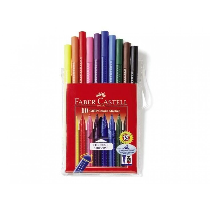 FaberCastell10stksoftgribfarvetusser-31