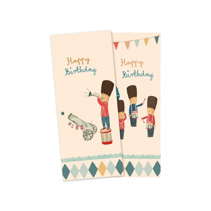 Servietter Happy Birthday fra Maileg-31