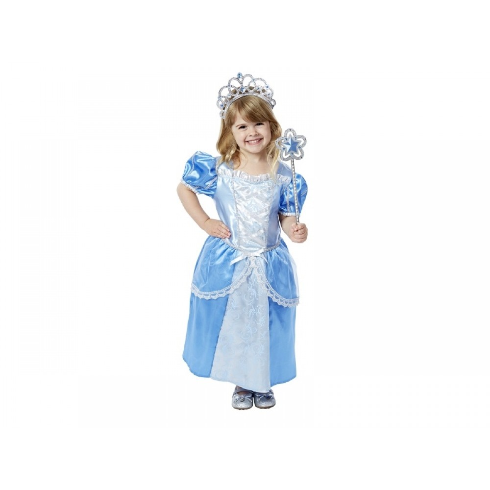 Royal Prinsesse kostume Melissa and Doug-31
