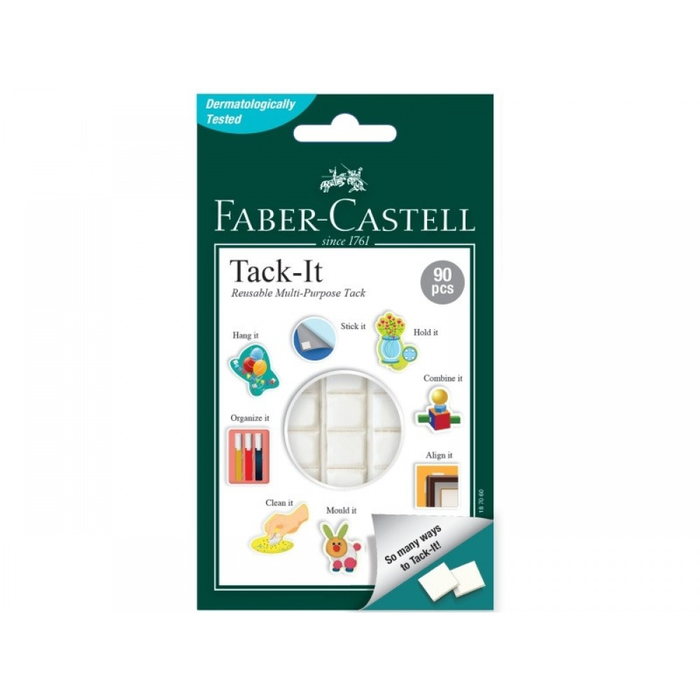 Faber-Castell Elefantsnot, 50 gram-31
