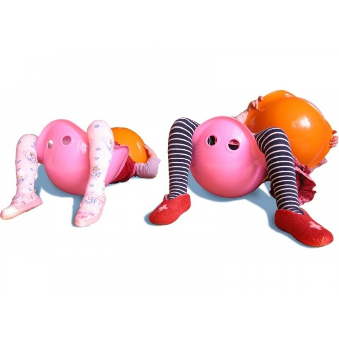 Legeskal i pink fra Bilibo-31