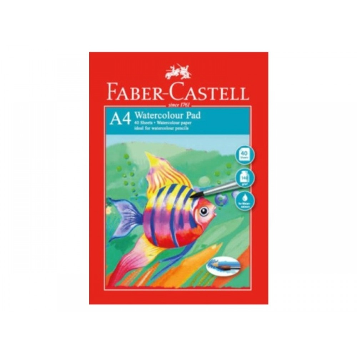FaberCastellA4akvarelblok-31