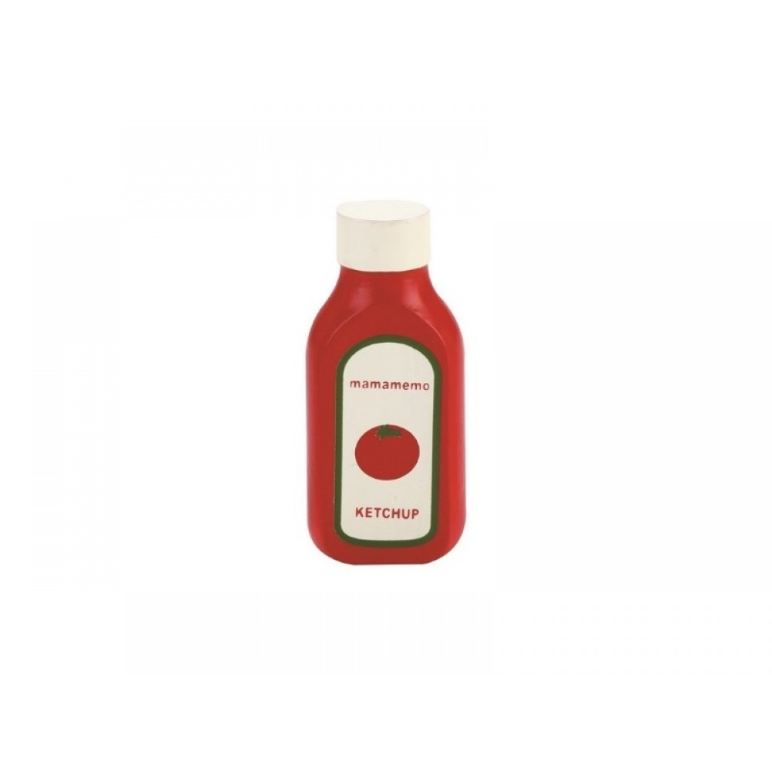 Ketchupflaske10cmfraMaMaMeMo-31