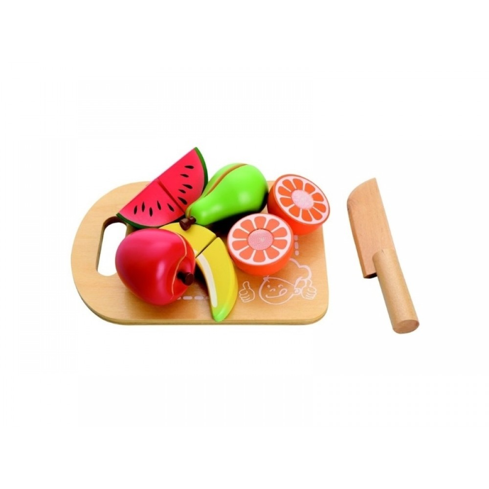Skærebræt med frugter fra MaMaMeMo-31