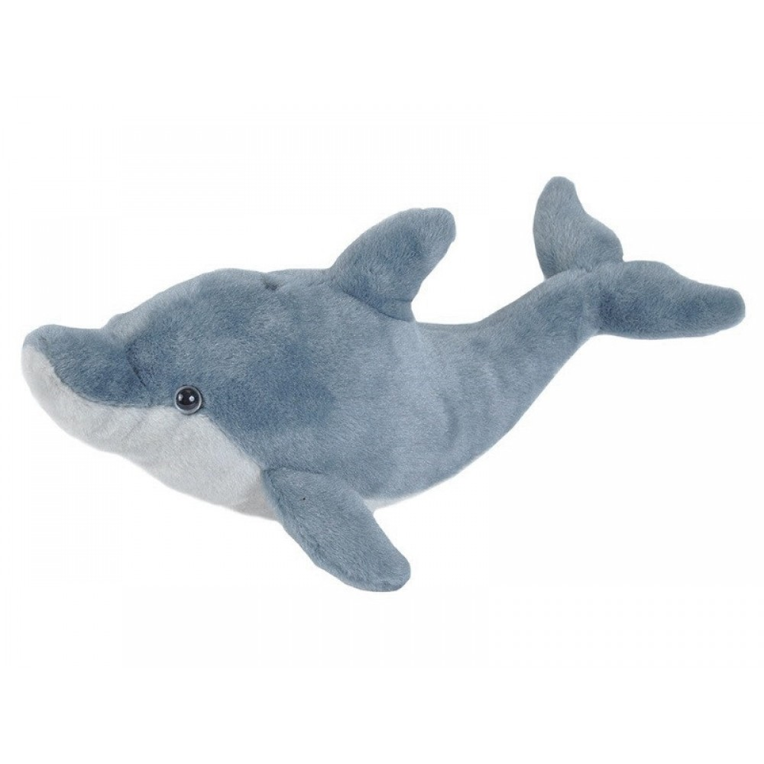 Delfin bamse mini Wild Republic-31