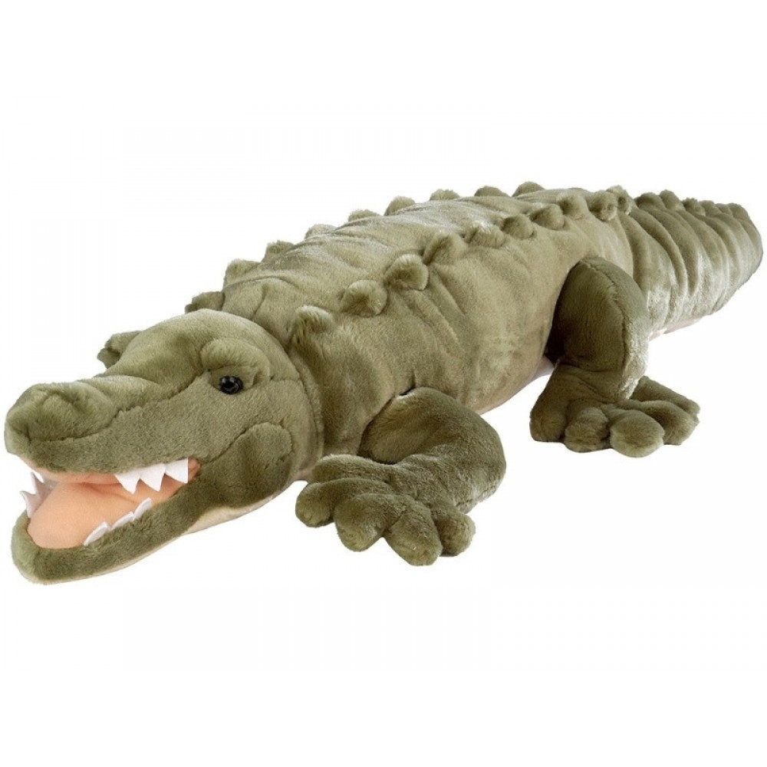 Krokodillebamse75cmWildRepublic-31