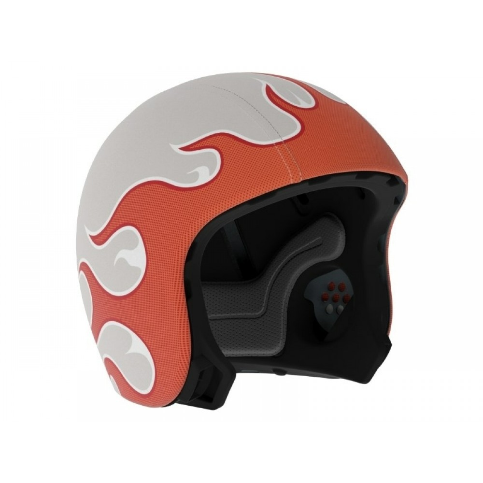 Dante Skin Str. S til EGG Helmet-31