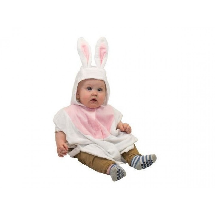 Dyre udklædning Kanin 2-4 år Den Goda Fen-31