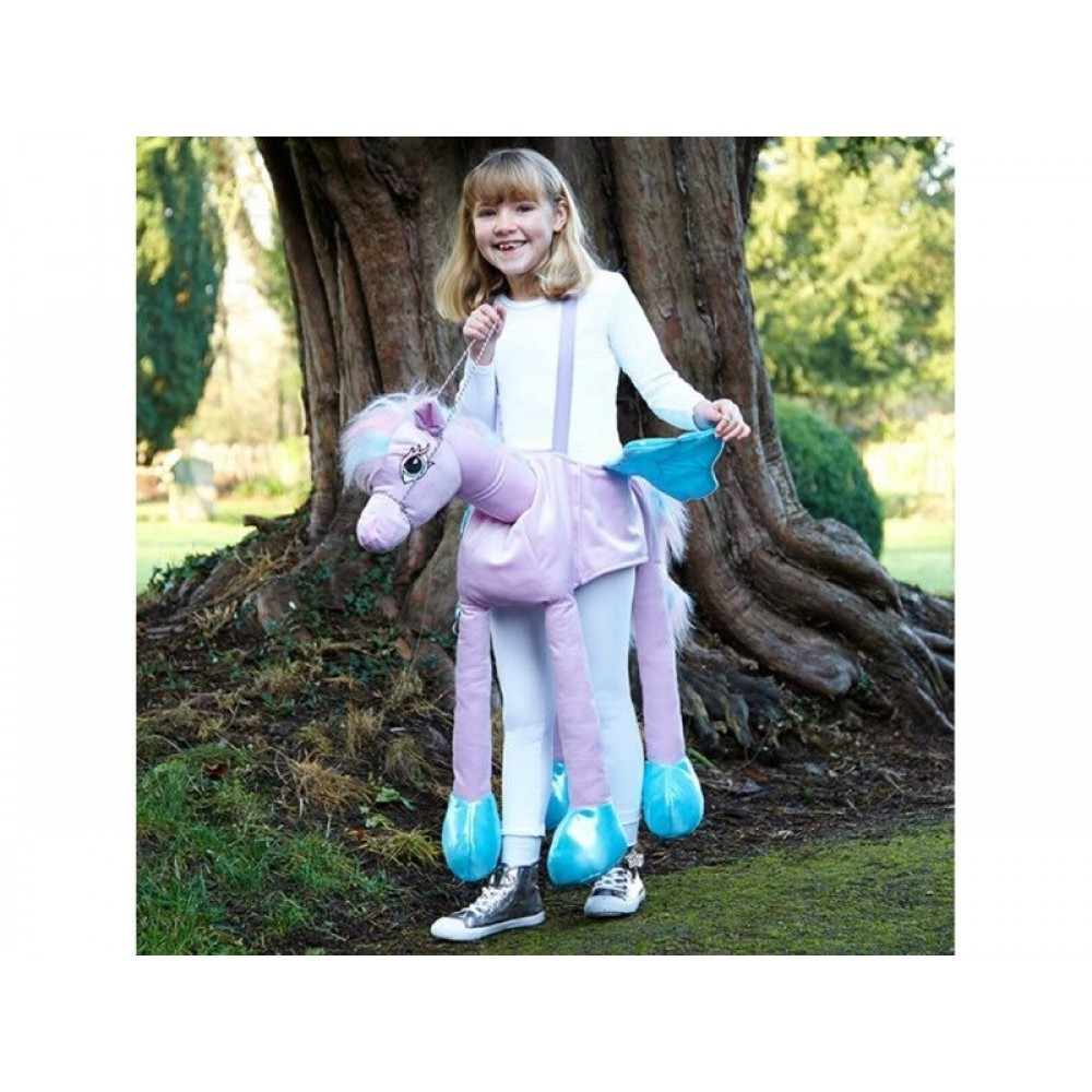 Dyrekostume Pony, one-size Travis Designs-31