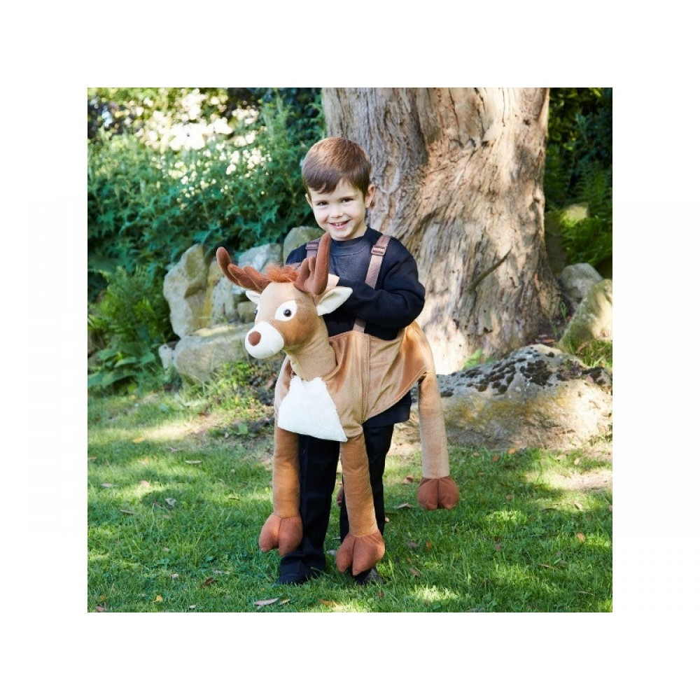 Rensdyr ride-on udklædning fra Travis Designs-31