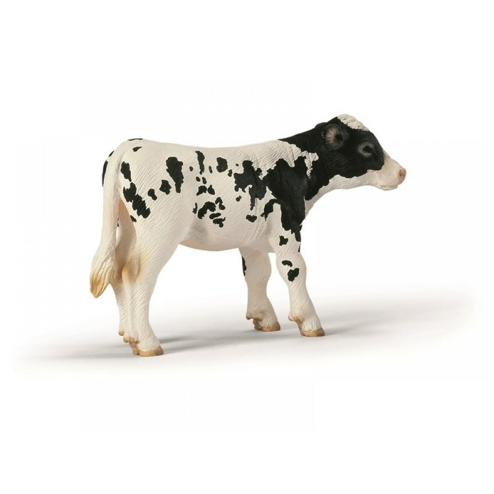 Holstein Kalv fra Schleich-31
