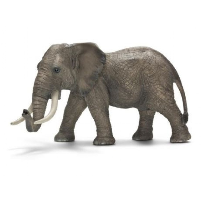 Afrikansk elefant han fra Schleich-31