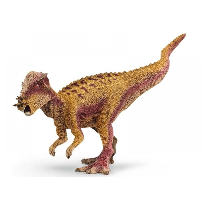 SchleichDinosaurPachycephalosaurus-31