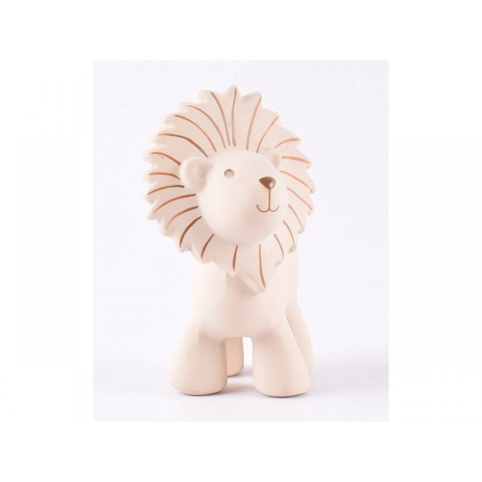 Tikiri Løve Naturgummi dyr-31