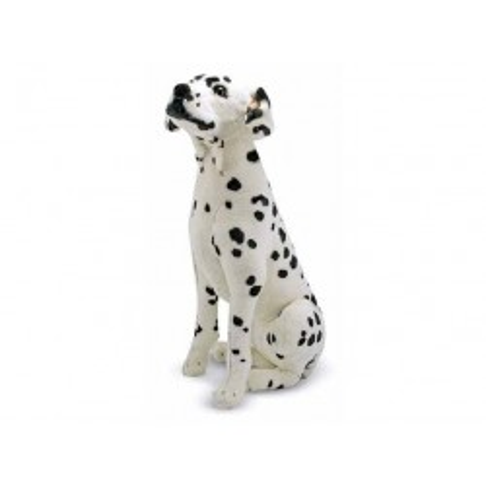 Dalmatinerhund plysdyr fra Melissa and Doug-20
