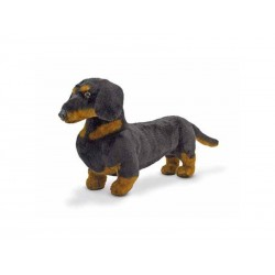 Gravhund bamse fra Melissa and Doug-21