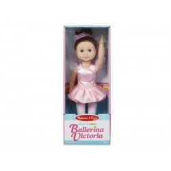 "Ballerinadukke ""Victoria"", 35 cm Melissa and Doug-20"