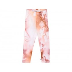 Müsli Spicy Flower Leggings Rosa-20