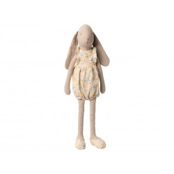 Bunny m. blomsterdragt, Size 3 Maileg-20