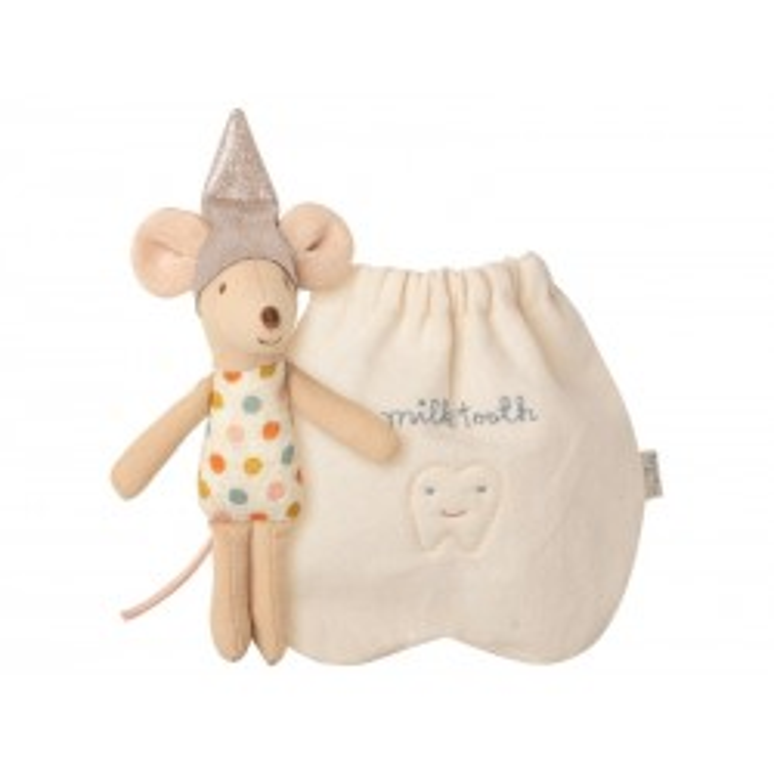 Tandfe mus, Lille Maileg-20