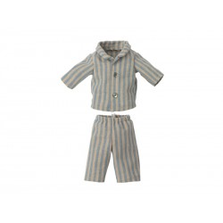 Pyjamas til Teddy junior Maileg-20