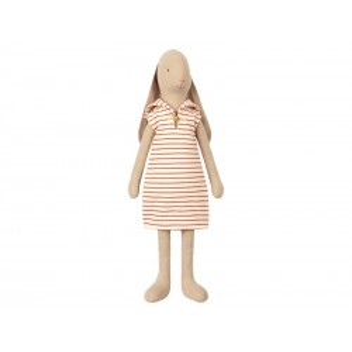 Maileg Bunny size 4 Matros kjole-20