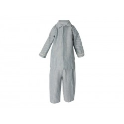 Maileg Mega Maxi pyjamas til Rabbit of Bunny*-20