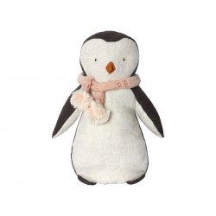Maileg Pingvin pige bamse-20