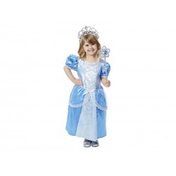 Royal Prinsesse kostume Melissa and Doug-20