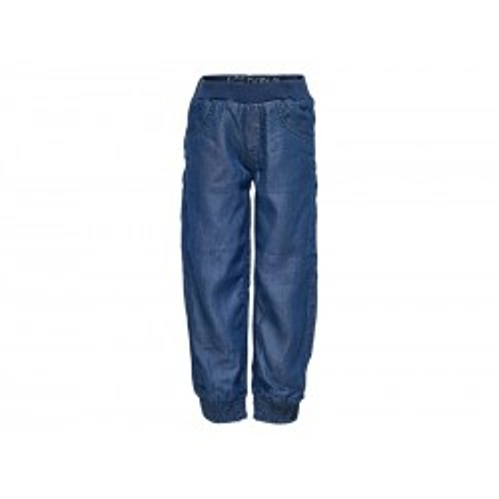 LEGO wear Pige Jeans Mørke blå Denim-20