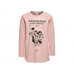LEGO wear Bluse friends Rosa-20