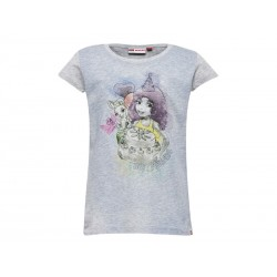 LEGO Friends T-shirt Grå Meleret-20