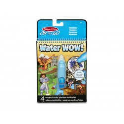Water Wow Adventure Mal med vand, genanvendelige Melissa and Doug-20