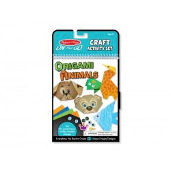 Origami, Dyr Melissa and Doug-20