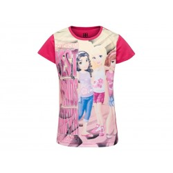 LEGO Friends T-shirts Pink-20