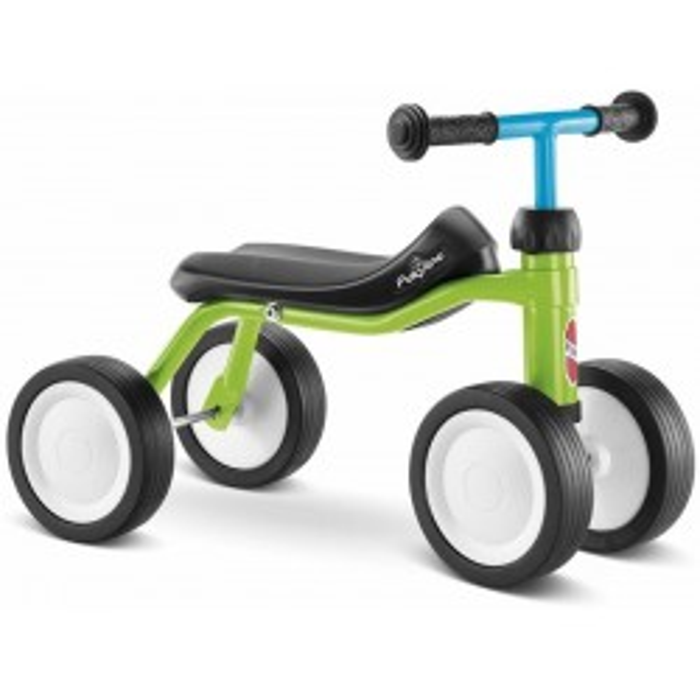 PUKYLino Løbecykel i Kiwi-20