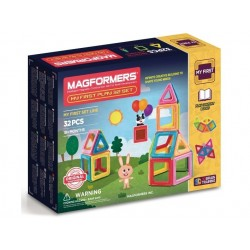Magformers My First Play sæt 32 dele-20