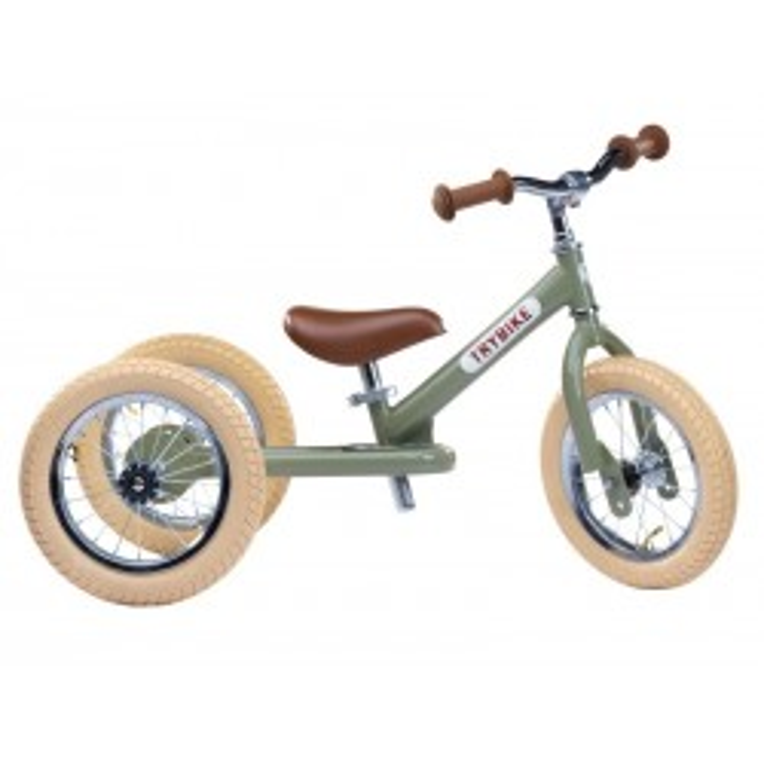 Trybike3hjuletlbecykelGrniretrolook-21