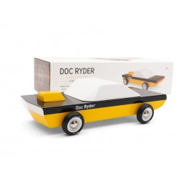 Candylab Amerikanerbil Doc Ryder-20