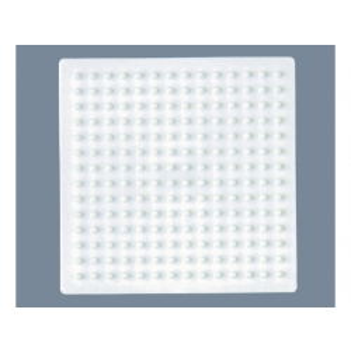 HAMA Midi Perleplade, Firkant 7x7-20