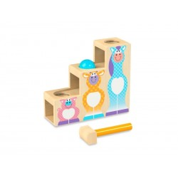 Melissa and Doug Hammerbræt Trip Trap-20