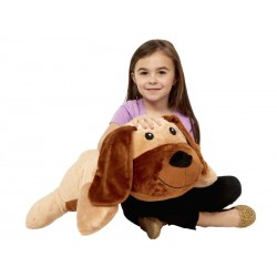 Krammebamse Hund Melissa and Doug-20