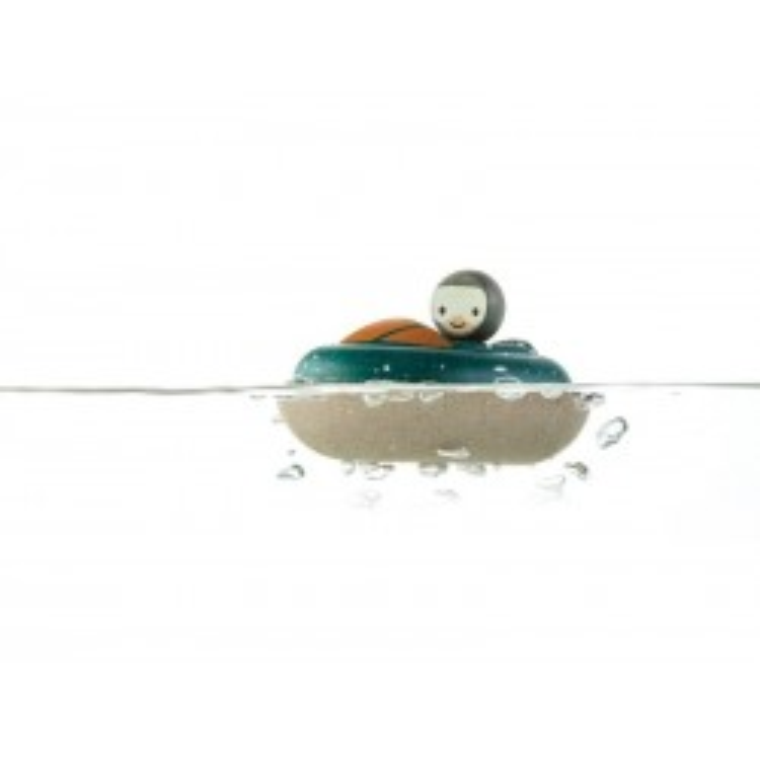 Speedbåd fra PlanToys-20