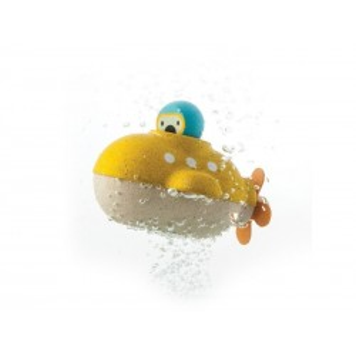 Undervandsbåd fra PlanToys-20